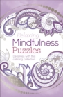 Relaxing Mindfulness Puzzles - Book