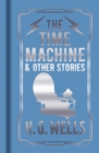 The Time Machine & Other Stories - Book