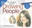 Art Class: The Complete Book of Drawing People : How to create your own artwork - Book