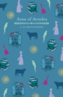 Anne of Avonlea - Book