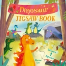 Dinosaur Jigsaw Book : Includes 4 Jigsaws! - Book