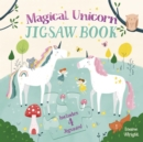 Magical Unicorn Jigsaw Book - Book
