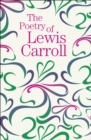 The Poetry of Lewis Carroll - Book