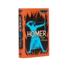 World Classics Library: Homer : The Illiad and The Odyssey - Book
