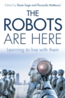 The Robots are Here - Book