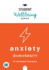 Anxiety at University - Book