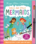 Shells and Spells - Mermaids - Book