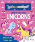 Search and Find Unicorns - Book