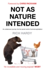 Not as Nature Intended - eBook