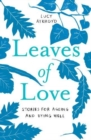 Leaves of Love : Stories for Ageing and Dying Well - Book