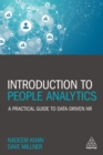 Introduction to People Analytics : A Practical Guide to Data-driven HR - eBook
