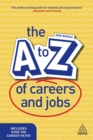 The A-Z of Careers and Jobs - Book