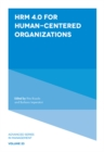 HRM 4.0 For Human-Centered Organizations - Book