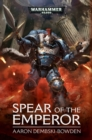 Spear of the Emperor - Book