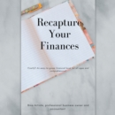 Recapture Your Finances - eBook