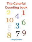 The Colorful Counting Book - eBook