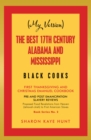 (My Version)   the Best 17Th Century Alabama and Mississippi  Black Cooks : First Thanksgiving and Christmas Emanuel Cookbook - eBook
