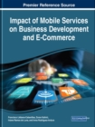 Impact of Mobile Services on Business Development and E-Commerce - Book