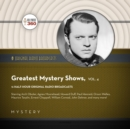 Classic Radio's Greatest Mystery Shows, Vol. 4 - eAudiobook