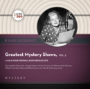 Classic Radio's Greatest Mystery Shows, Vol. 5 - eAudiobook
