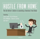 Hustle from Home - eAudiobook