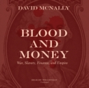 Blood and Money - eAudiobook
