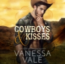Cowboys & Kisses - eAudiobook