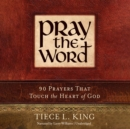 Pray the Word - eAudiobook