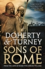 Sons of Rome - Book