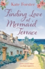 Finding Love at Mermaid Terrace - Book