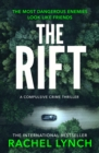 The Rift : A nail-biting and compulsive crime thriller - eBook