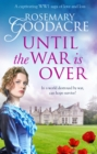 Until the War is Over - Book