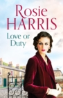 Love or Duty : An absorbing saga of heartache and family in 1920s Liverpool - Book