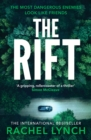 The Rift : A nail-biting and compulsive crime thriller - Book
