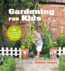 Gardening for Kids - eBook