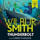Thunderbolt : A Jack Courtney Adventure - Book