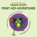 Fergie Frog's First Aid Adventures - Book
