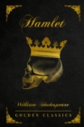 Hamlet : Deluxe Edition (Illustrated) - Book