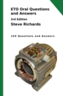 ETO Oral Questions and Answers : 140 Questions and Answers - Book