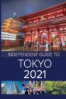 The Independent Guide to Tokyo 2021 - Book