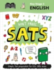 Key Stage 2 English: Don't Panic SATs - Book
