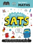 Key Stage 2 Maths: Don't Panic SATs - Book
