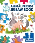 RSPCA Buttercup Farm Friends: Animal Friends Jigsaw Book - Book