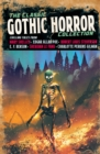 The Classic Gothic Horror Collection - Book
