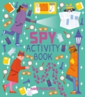 Spy Activity Book - Book