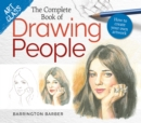Art Class: The Complete Book of Drawing People : How to create your own artwork - eBook