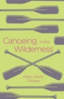 Canoeing in the Wilderness - Book