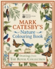 Mark Catesby's Nature Colouring Book : Drawings From the Royal Collection - Book