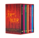 The Art of War Collection : Deluxe 7-Volume Box Set Edition - Book