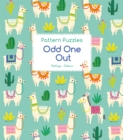 Pattern Puzzles: Odd One Out - Book